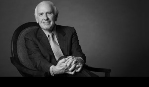 """Jim Rohn - America's Foremost Business Philosopher"""